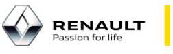 Renault Authorised Servicing