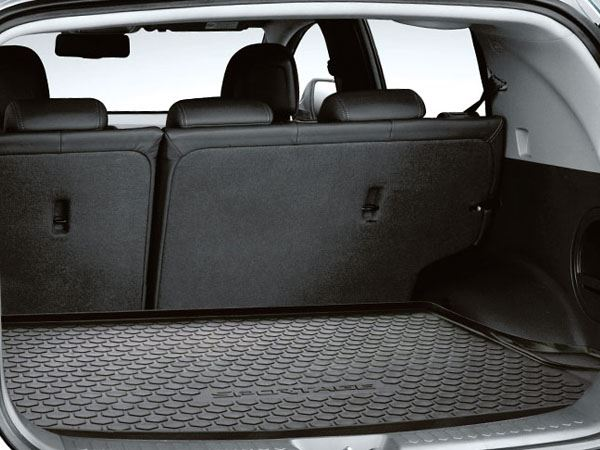 Sportage Boot Liner